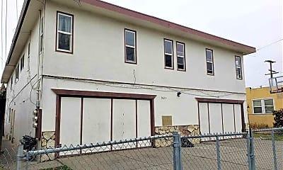 Building, 3023 Florida Ave, 0