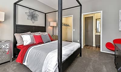 Bedroom, Luxe at Ocotillo, 1