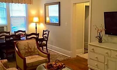 Living Room, 450 N Broad St, 0