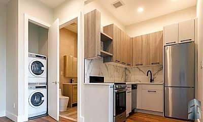 Kitchen, 1525 St Johns Pl, 0