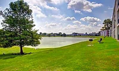 Towne Lake, 0