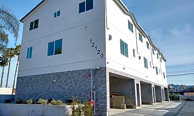Building, 12120 La Maida St, 0