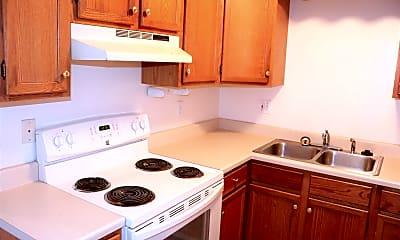 Kitchen, 3507 Queen Dr SW, 1