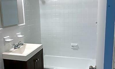 Bathroom, 127 Fulton Ave, 1