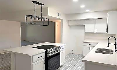 Kitchen, 2110 E Dunbar Dr, 1
