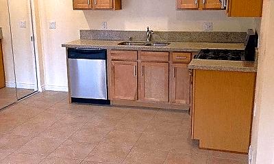 Kitchen, 14826 Vanowen St, 0