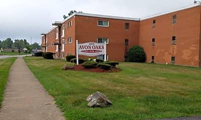 Avon Oaks Apartments, 1
