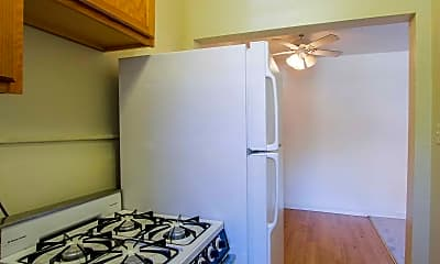 Kitchen, 6713 14th St Nw, 1