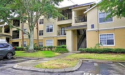 Building, 2532 Robert Trent Jones Dr 1516, 1