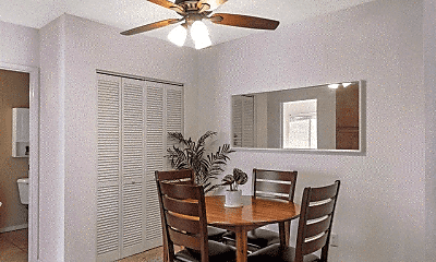 Dining Room, 830 W Lincoln Ave, 1