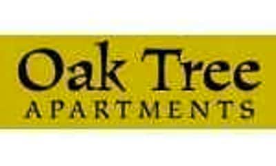 Oak Tree, 2