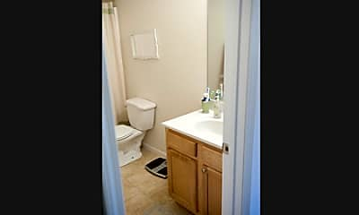 Bathroom, 900 Kearney St, 2