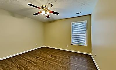 Bedroom, 2515 Claymore Run, 2
