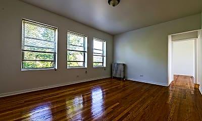 Living Room, 903 E 82nd St, 0