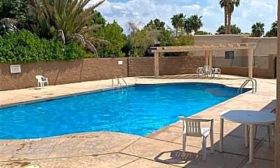 Pool, 10634 S Via Salida, 1
