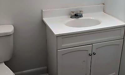 Bathroom, 1719 Providence Rd, 1