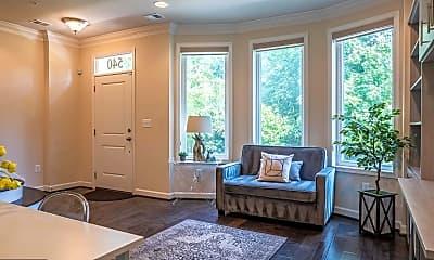 Living Room, 540 Harborview Dr 379, 1