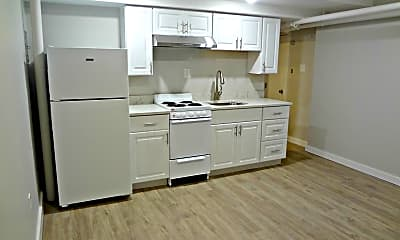Kitchen, 15 Seaverns Ave, 0