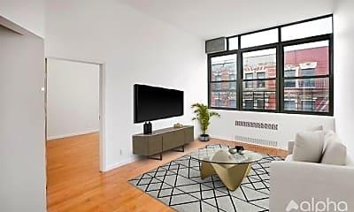 Living Room, 203 Rivington St, 0