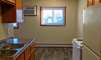Kitchen, 1067 Van Dyke St, 1