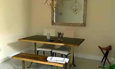 Dining Room, 579 Prestwick Cir, 0
