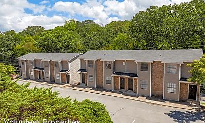 Building, 1717 Whiteoak Rd, 1