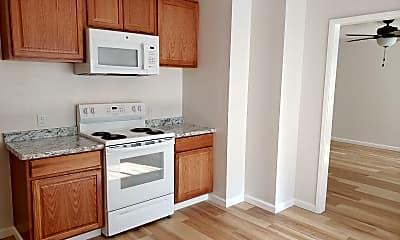 Kitchen, 833 Blair Ave, 1