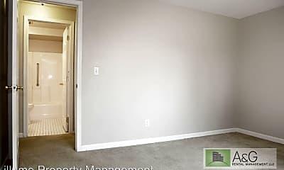 Bedroom, 2218 SE Courtney Ave, 2