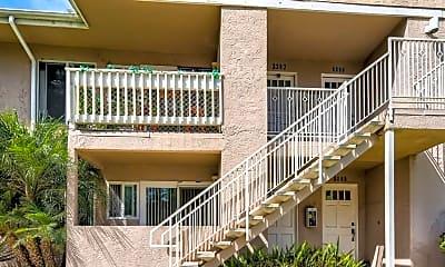 Patio / Deck, 10066 Maya Linda Rd 2107, 1