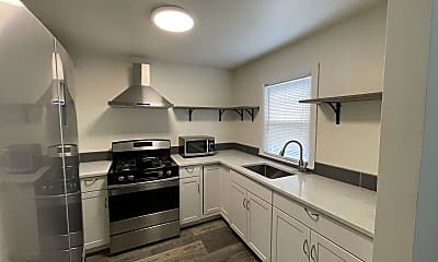 Kitchen, 307 7th Ave 2, 1