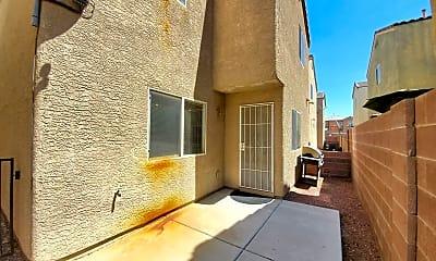 Patio / Deck, 9227 Hollander Ave, 2