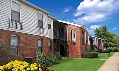 The Ville Townhomes, 0