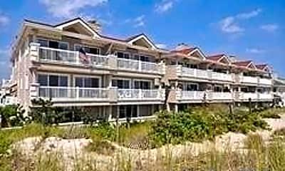 Building, 1051 Oceanfront 8, 0