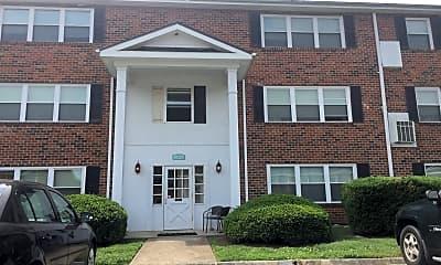 West Gate Terrace Apartments, 0