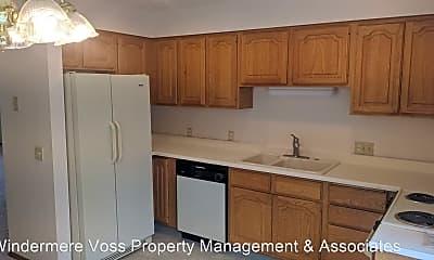 Kitchen, 6038 N Lombard St, 1