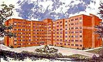 Wildwood House Apartments, 0