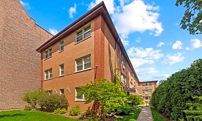 Building, 1534 W Farwell Ave 1A, 1