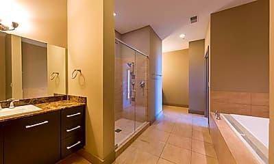 Bathroom, 2171 Peachtree Rd NE Unit #3, 2