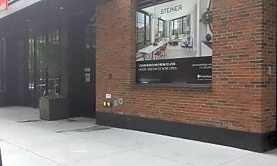 Steiner East Village, 1