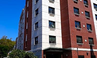 Richmond Hill Housing Lp (Senior Building), 0