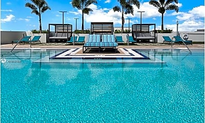 Pool, 5350 NW 84th Ave 1216, 1