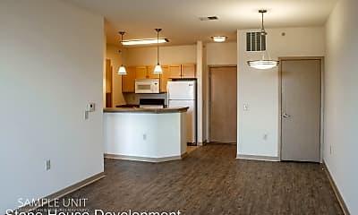 Kitchen, 1115 E Wilson St, 1
