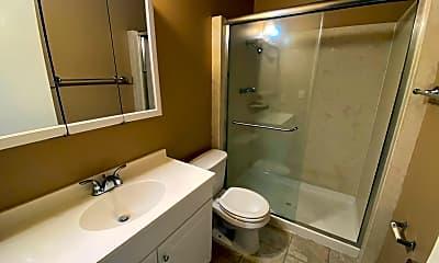 Bathroom, 215 S 12th St, 2