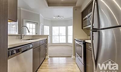 Kitchen, 4201 Monterey Oaks Blvd, 2
