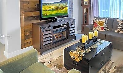 Living Room, 2721 Ocean Club Blvd 304, 0