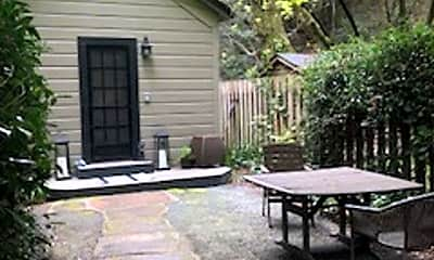 Patio / Deck, 271 Madrone Ave, 2