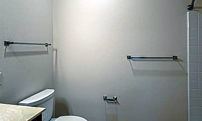 Bathroom, Grand View Townhomes, 2
