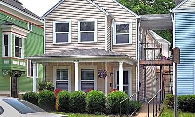 Building, 1423 E Breckinridge St, 0