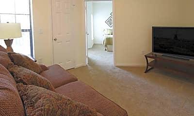Living Room, Villas On Raiford, 1