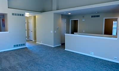 Living Room, 394 Tumbleweed Drive, 1